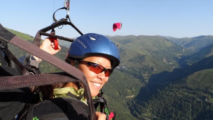 Jummy_Pyrenees_Paragliding