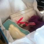 My Mentee Gift Box Fillings