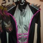 My NYC Marathon costume - Front