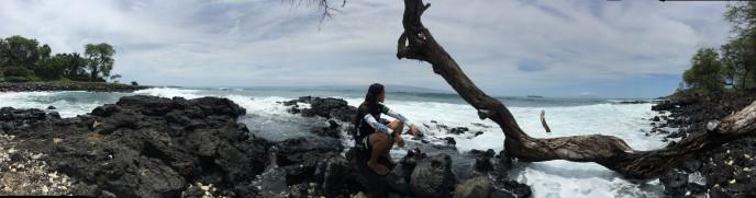 Maui Birthday Photo