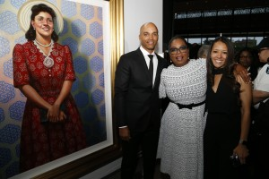 "WASHINGTON, DC - APRIL 19: The D.C. premiere of HBO Films' ""The Immortal Life of Henrietta Lacks"" on April 19, 2017 in Washington, DC.  (Photo by Paul Morigi/Getty Images for HBO) *** Local Caption ***"